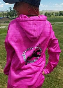 Pink BFP Hoodie