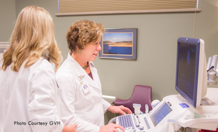 GVH Ultrasound