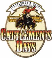 CattlemensDaysLogo
