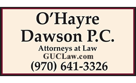 O'Hayre Dawson PC Attorneys at Law