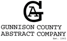 Gunnison County Abstract Company