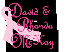 Gold Buckle David & Rhonda McKay